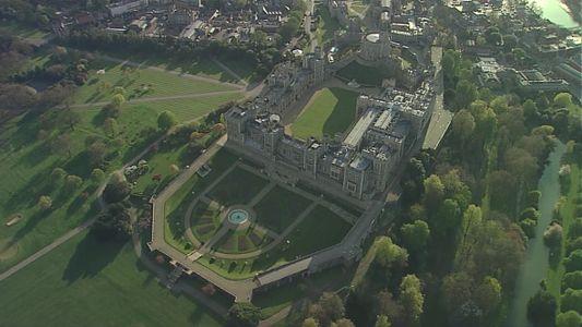Operation Royal Wedding: St George's Chapel