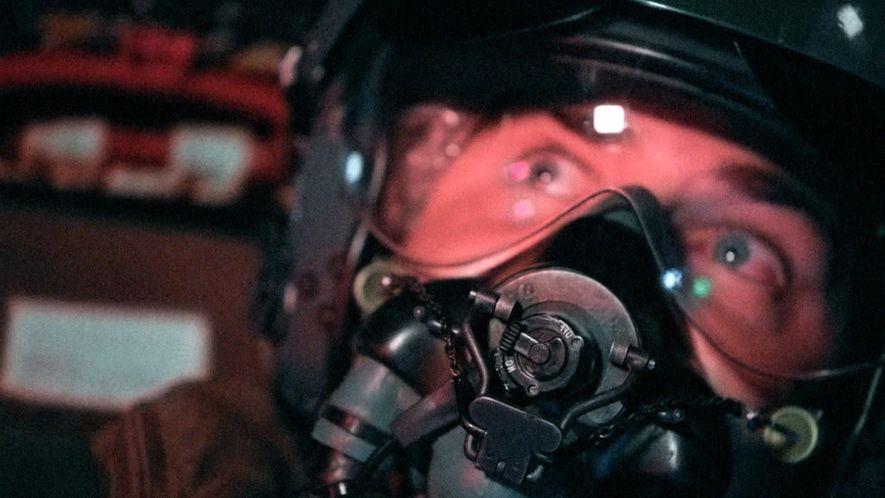 Kosovo: Stealth Bomber Down