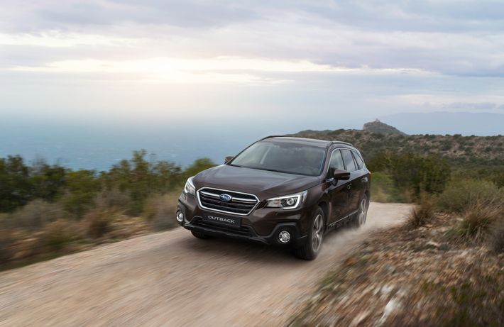 No matter which of our steepest roads you fancy driving, using a Subaru means you'll have ...