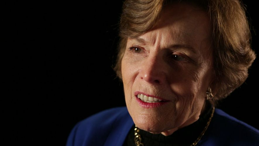 In Her Words: Sylvia Earle on Women in Science