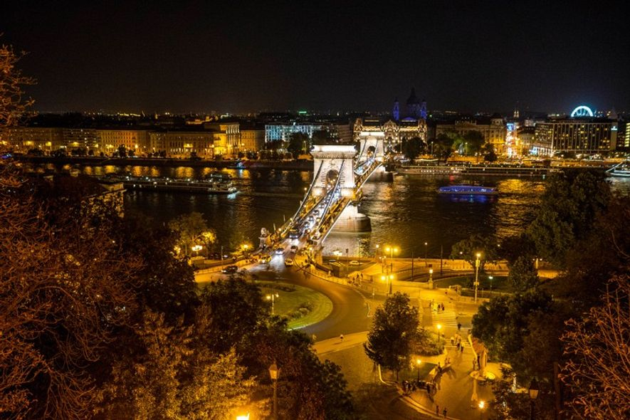 In Pictures: Hungary
