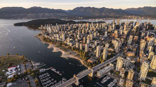 Captivating Canada: Top five road trips