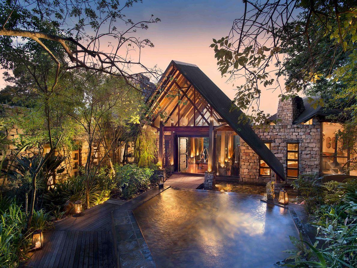 Partner content: Hunter Hotels