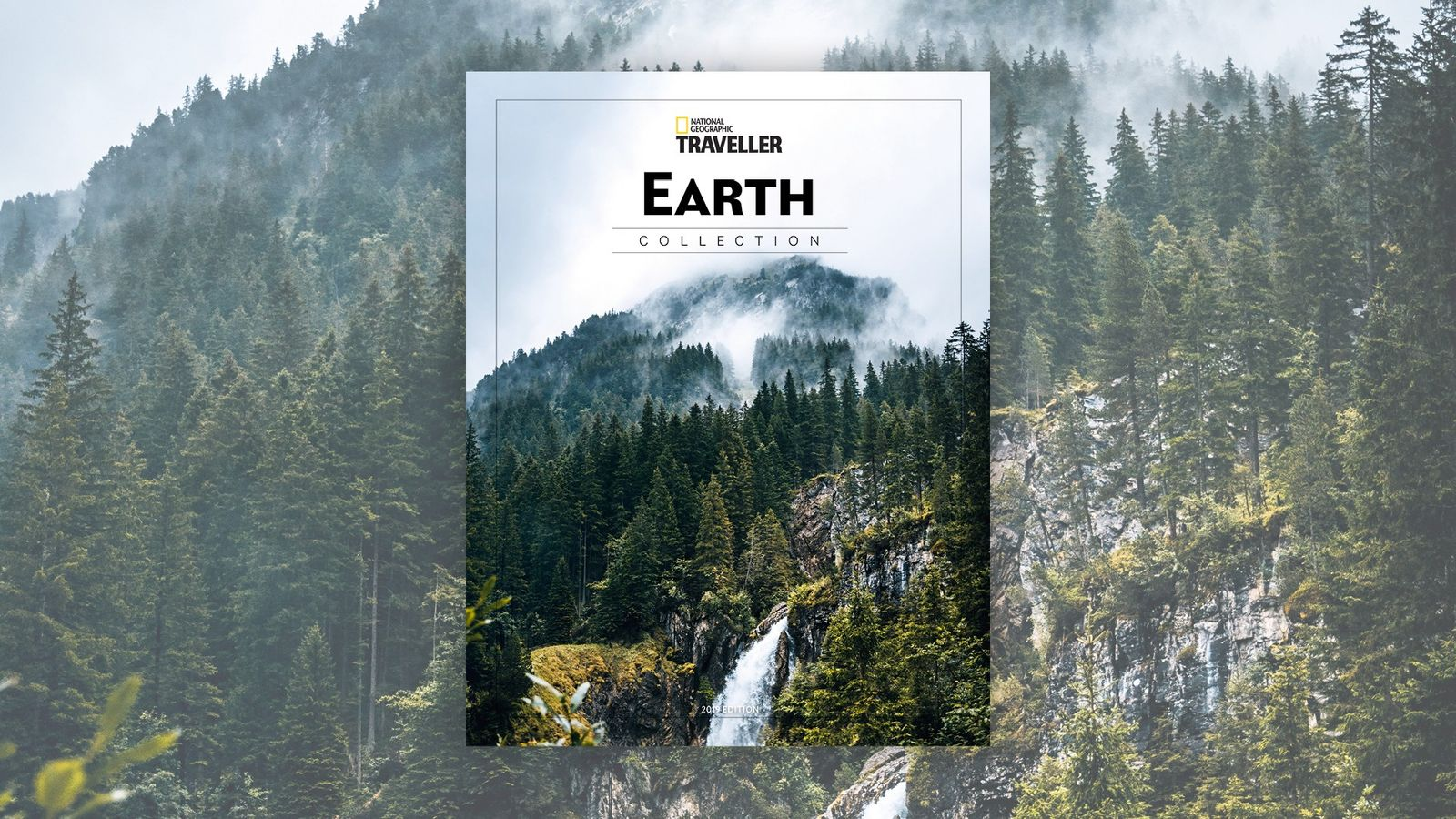 The Earth Collection 2019