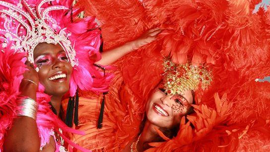 Carnival Trinidad and Tobago