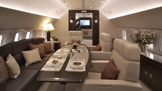 7 ways to fly by private jet for less