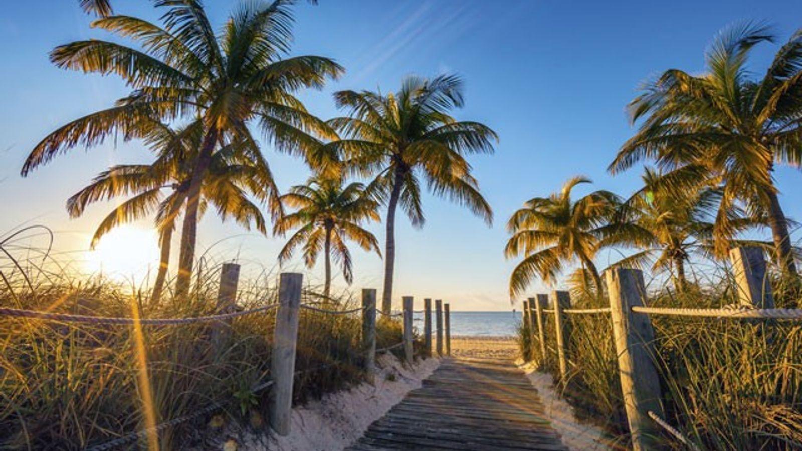 Key West, Miami
