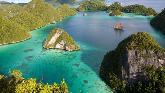 Wajag Island