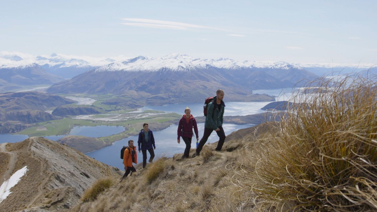 Have you been to New Zealand?