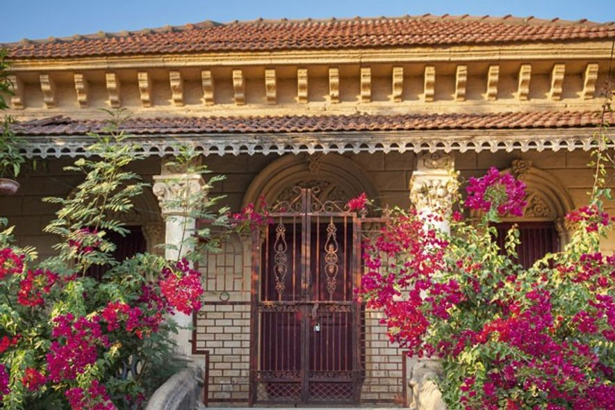 Devpur Homestay, a century-old palace turned into a guest house in Gujarat
