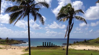 Explore the Mysteries of the Moai on Easter Island