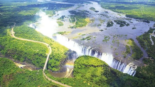 Ask the experts: where should I go in Zimbabwe?