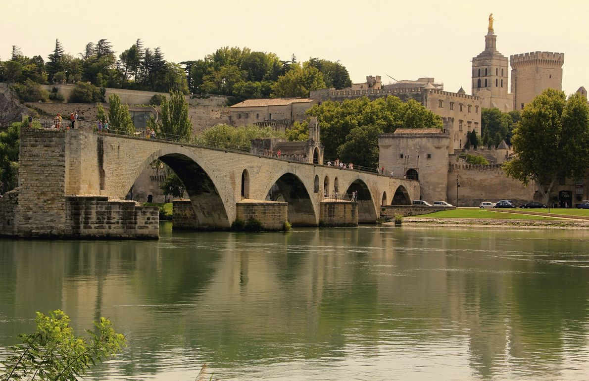 Ask the experts: everything from house swapping and hotels in Avignon