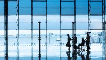 Accessible travel: what you need to know about special assistance at airports