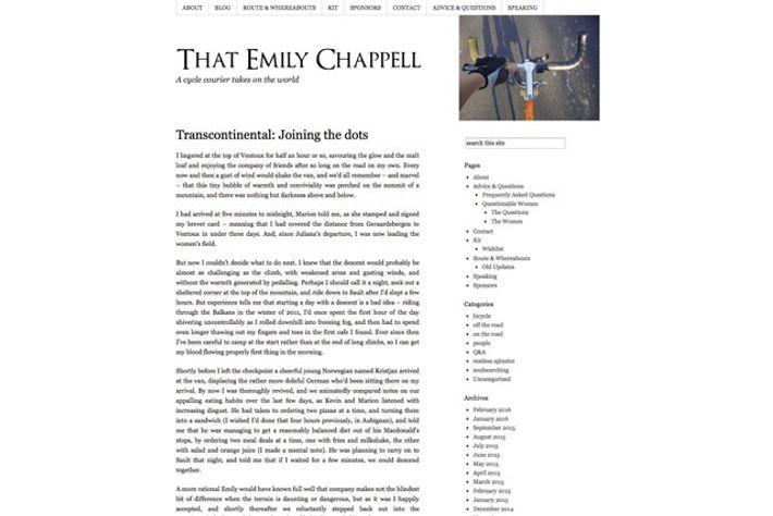 thatemilychappell.com