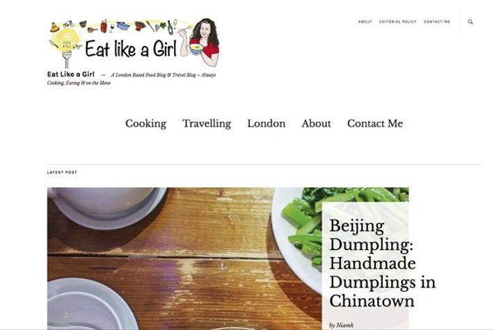 eatlikeagirl.com
