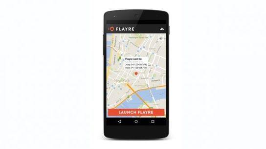 Flayre App