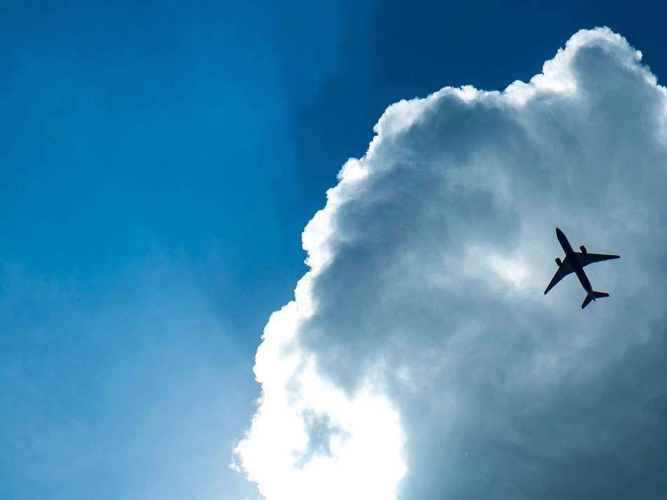 Hot topic: Should we pay an air travel carbon tax?