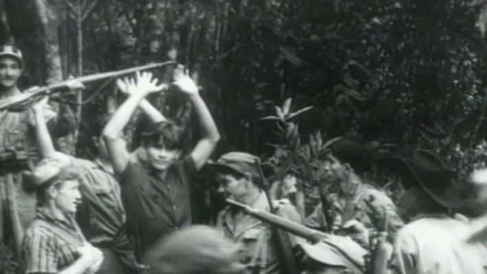Lost Tapes: The failed Invasion of Cuba