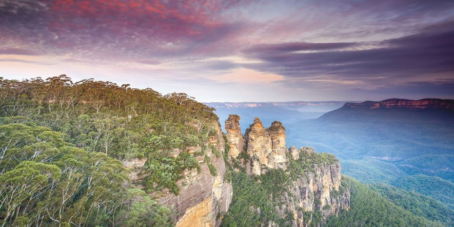 Untamed Australia: Into the wilds of New South Wales