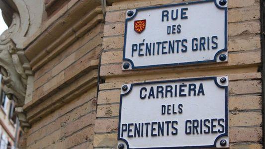 Toulouse: Occitan