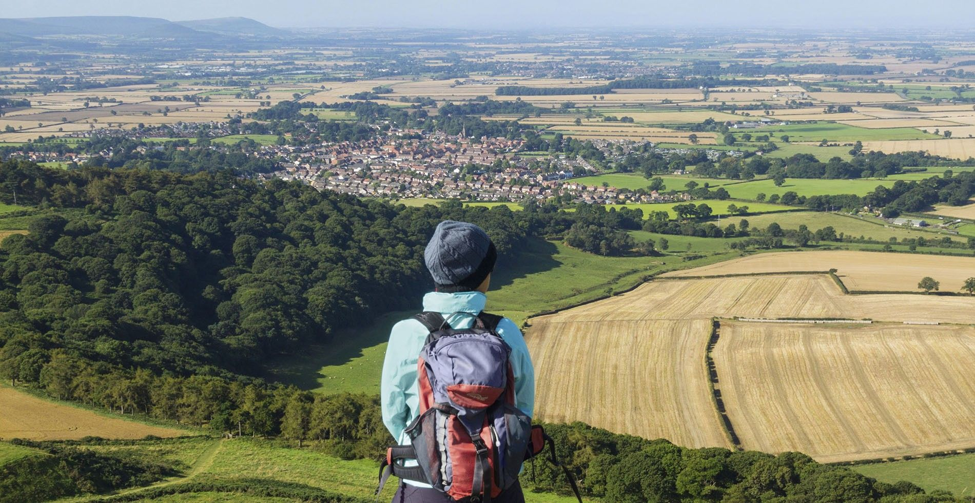 Roseberry Topping, near Great Ayton, North Yorkshire