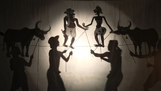 Cambodia: In the shadows