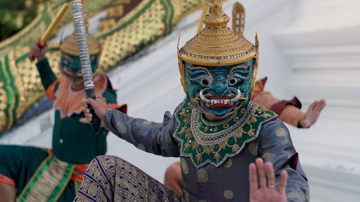 See the Rich Spiritual and Cultural Traditions of Laos