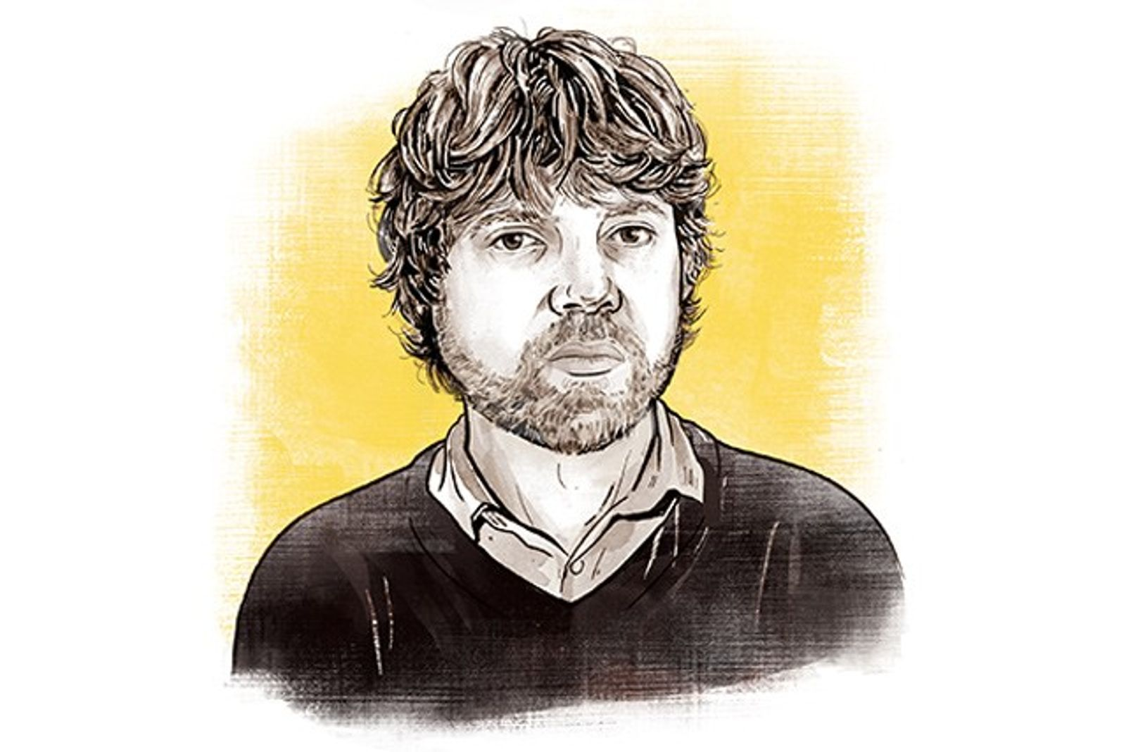Author series: Shaun Prescott