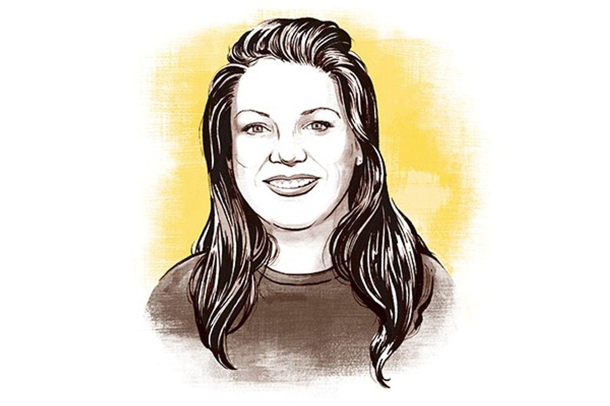 Author series: Lydia Ruffles