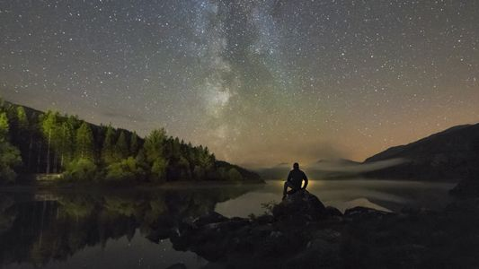 10 Astronomical Secrets of the British Night Sky