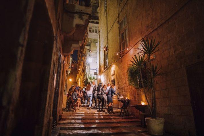Valletta: A capital idea