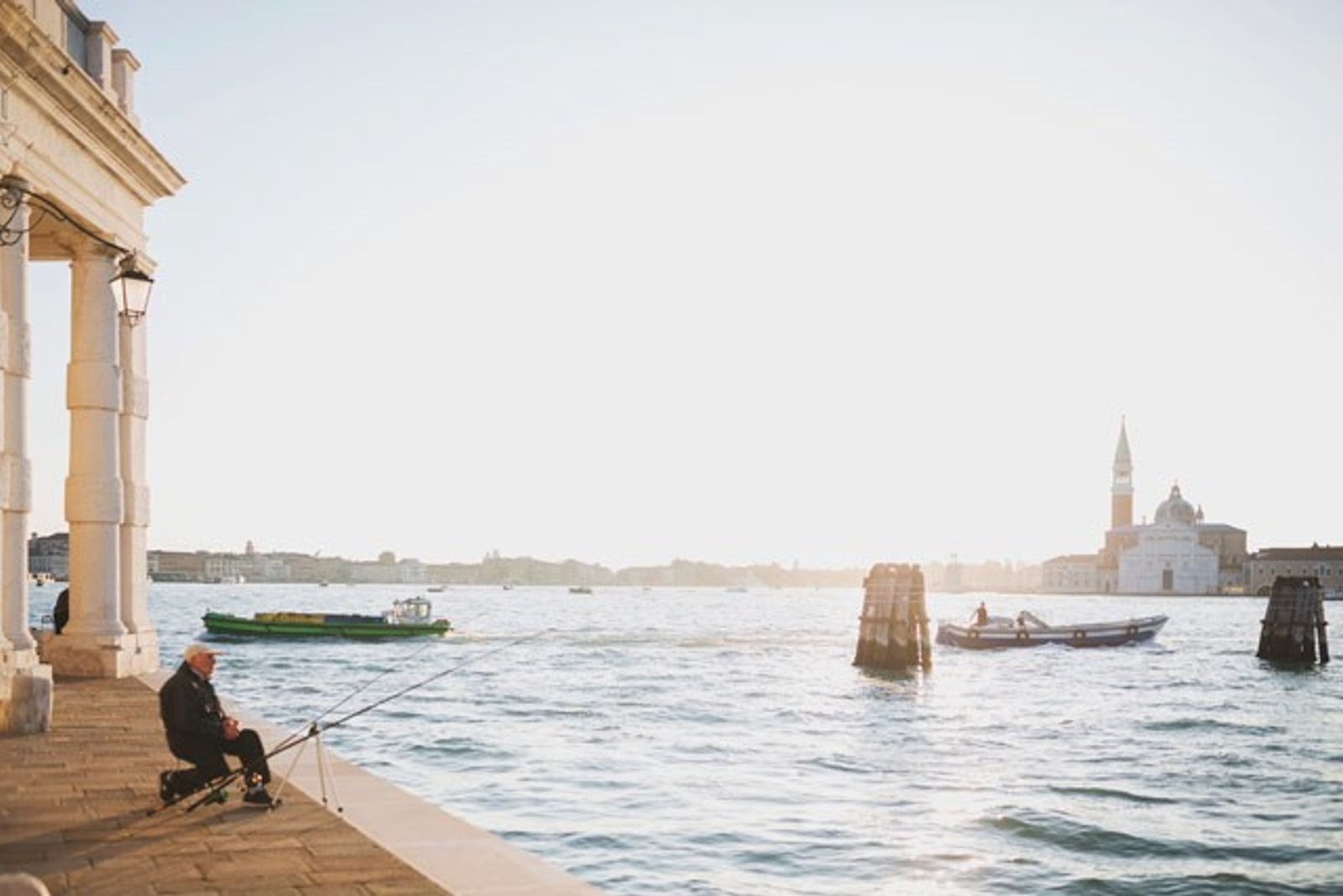 Neighbourhood guide to Venice