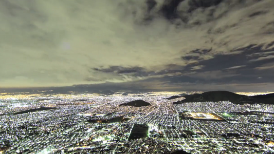 Travel video of the week: Mexico City