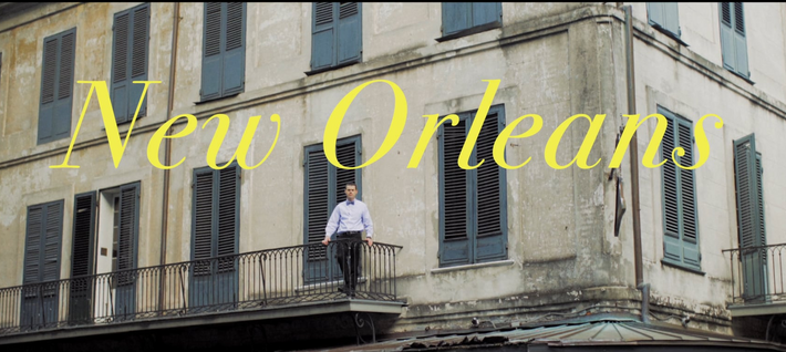 Video of the week: New Orleans