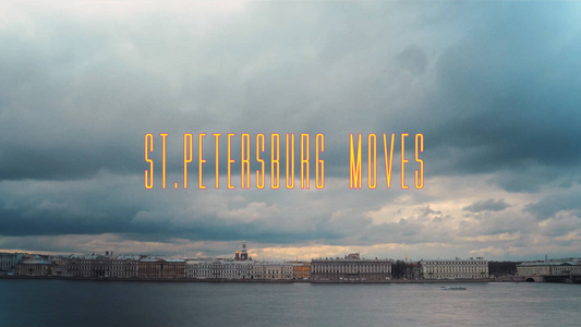 Travel video of the week: St Petersburg