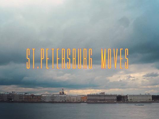 Travel video of the week: St Petersburg