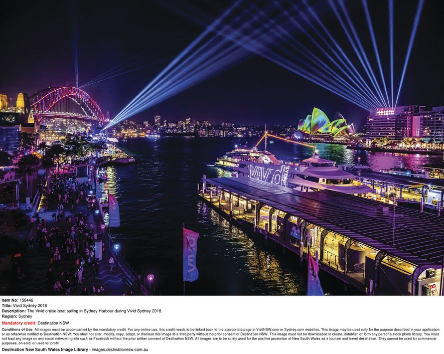 Sydney: See the city like a local