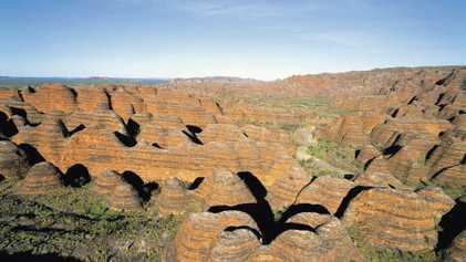 Best places in Western Australia