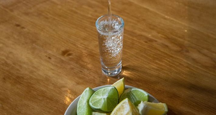 Mxican drinks