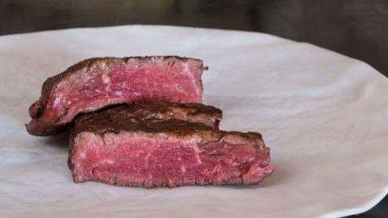 Ox meat