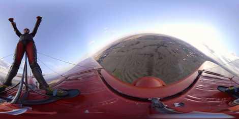 360° WINGWALKER - PART 2