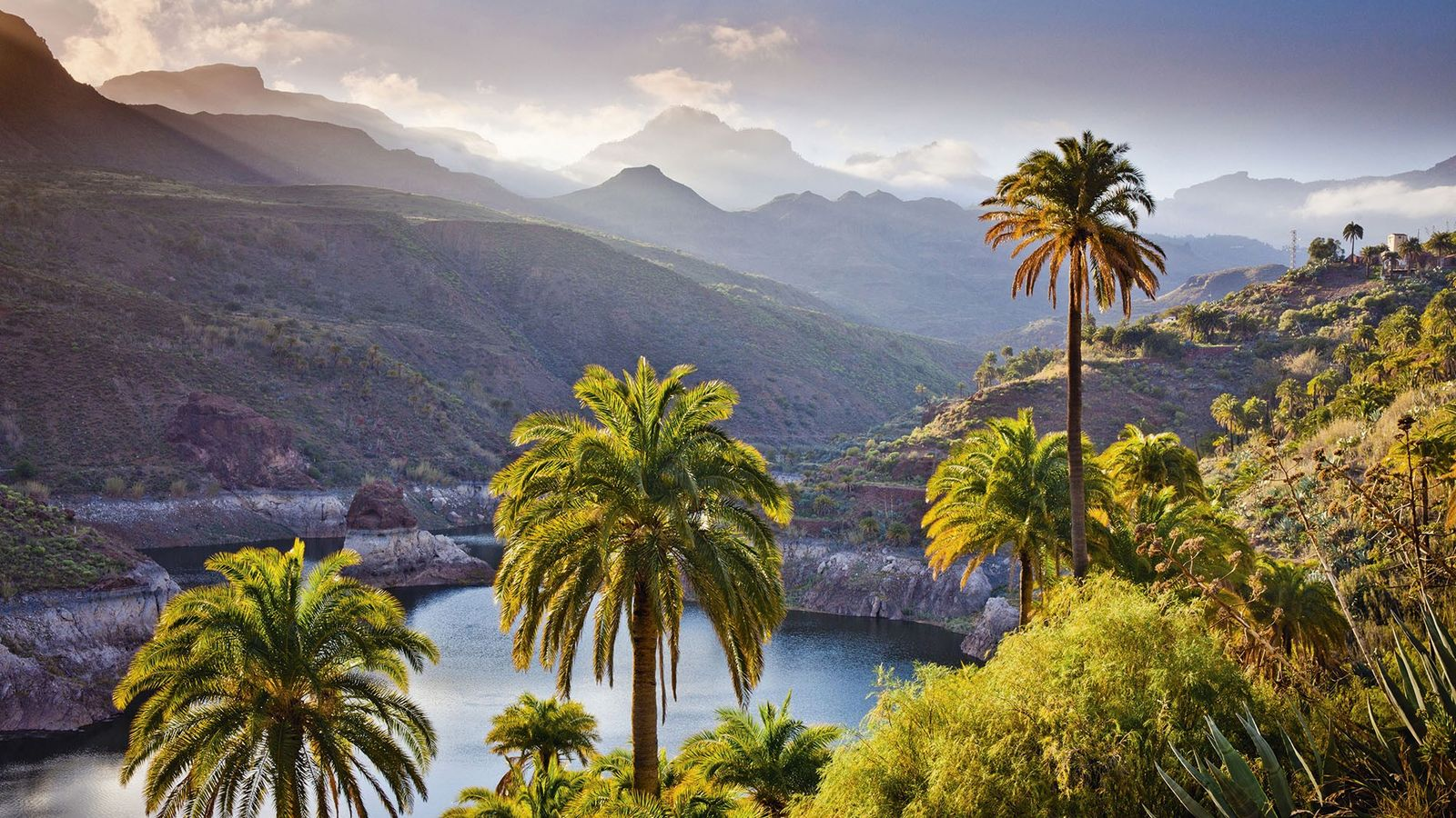 La Sorrueda, Gran Canaria