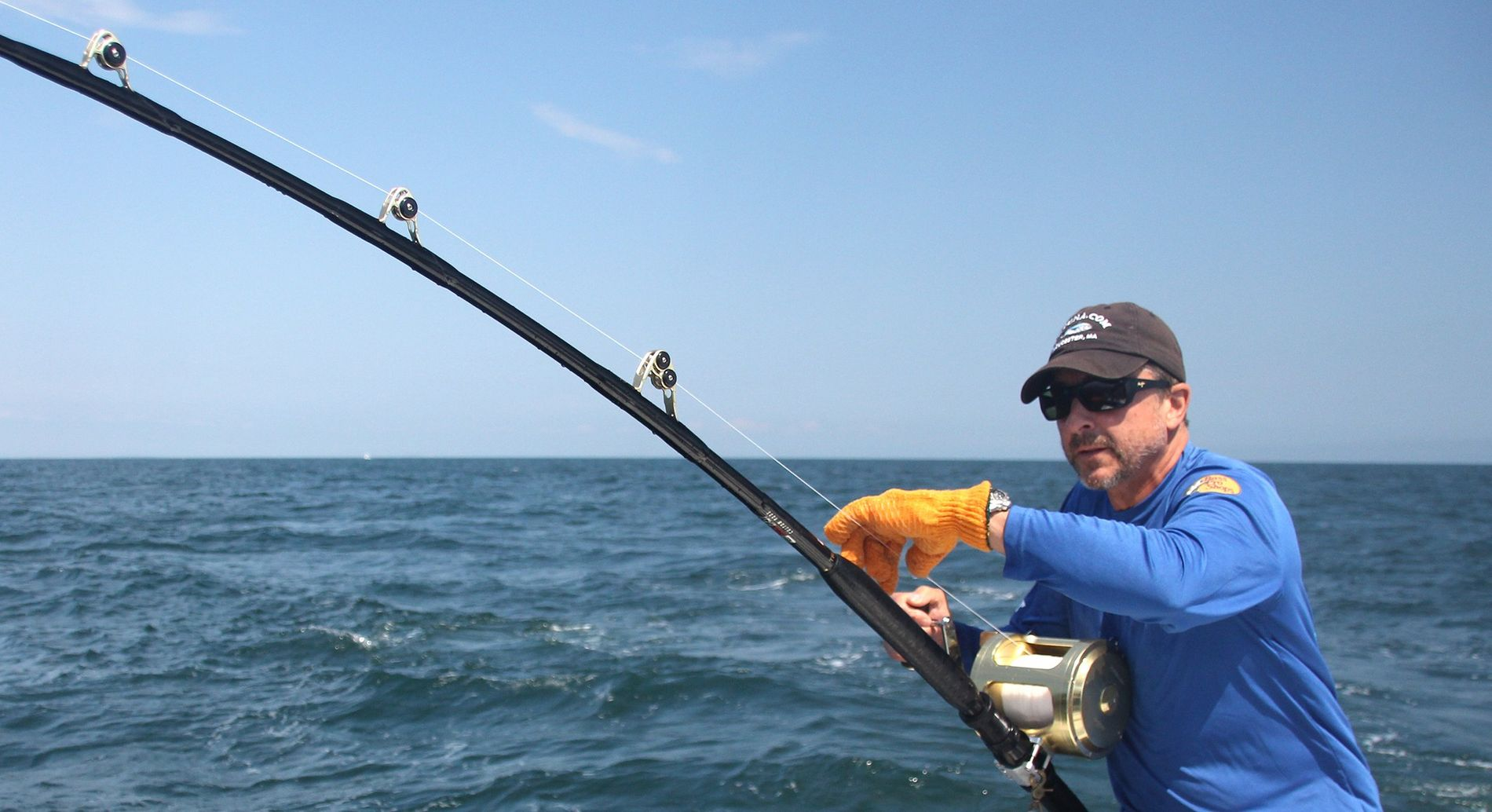 This Could Be Their Lucky Season - Wicked Tuna S07