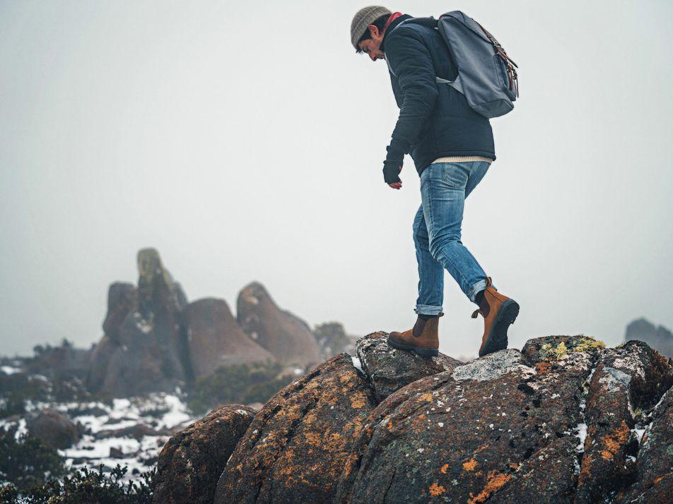 The five best walking trails in Tasmania