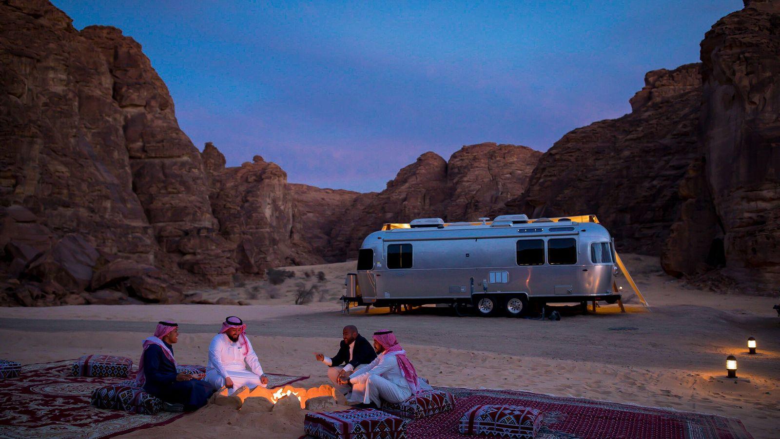 Al 'Ula, Saudi Arabia