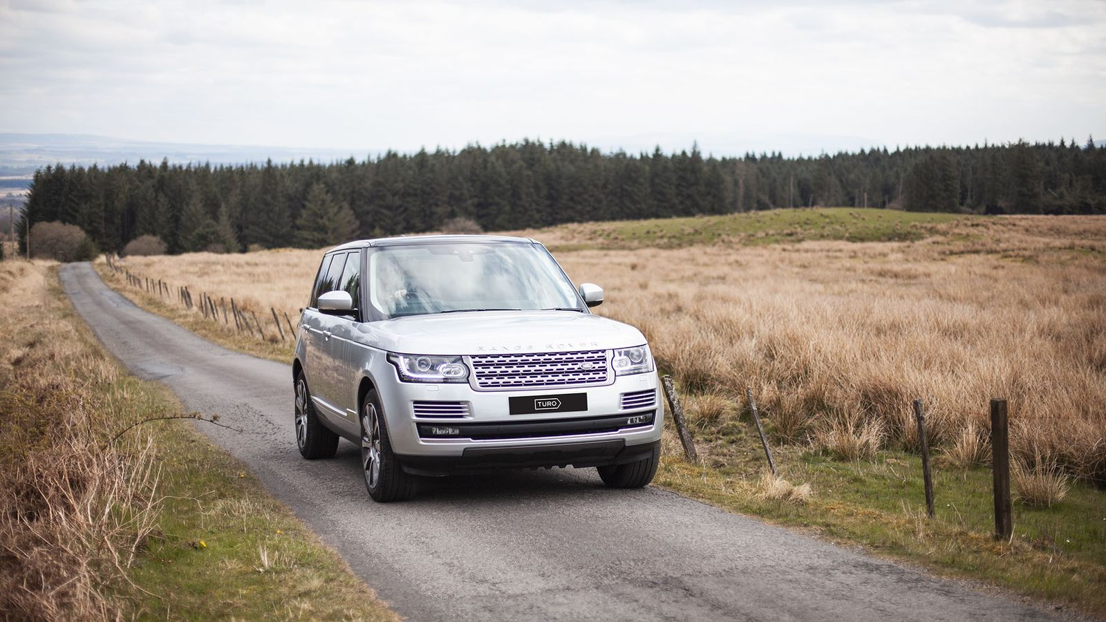 Driving along the Peak District's hills and river valleys makes for a thrilling adventure, and there ...