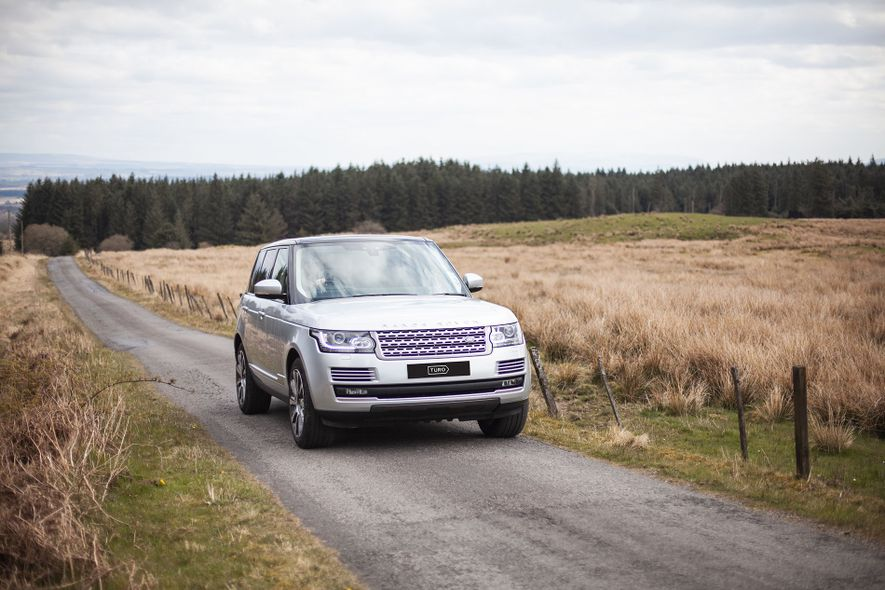 Hit the road: three of the best scenic drives around the UK