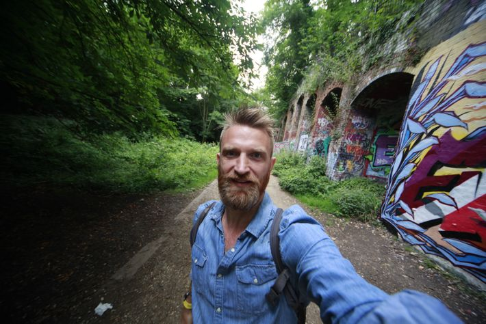 National Geographic Explorer Daniel Raven-Ellison spearheaded the initiative to make London a National Park City. Now ...