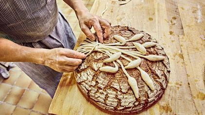 Meet the maker: the Bavarian baker who elevates the art of traditional Easter treats